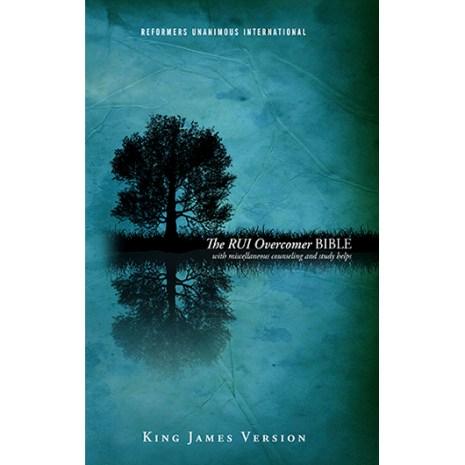 Overcomer KJV Bible