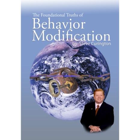 Behavior Modification (2 CD Set)