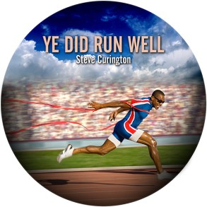Ye Did Run Well (Audio CD)