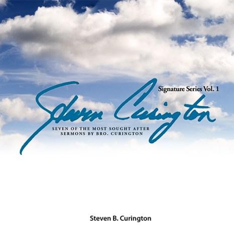 Steve Curington Signature Series Vol. 1 (Audio CD)