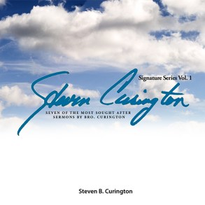 Steve Curington Signature Series Vol. 1 (Audio CD)