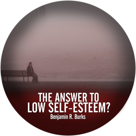 Answer to Low Self-Esteem (Audio CD)
