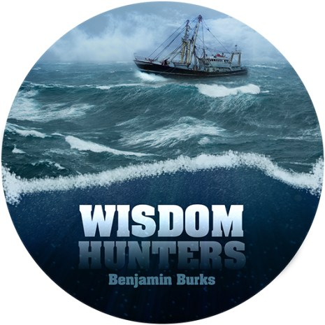 Wisdom Hunters (Audio CD)