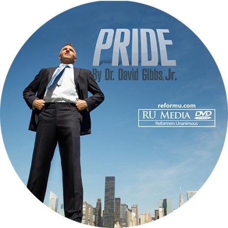 Pride (Audio CD)