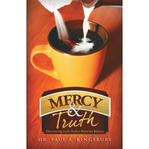 Mercy & Truth