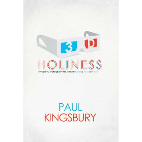 3D Holiness
