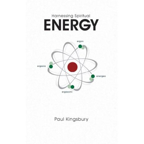 Harnessing Spiritual Energy