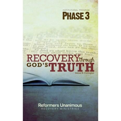 RU Inside Phase 3 Booklet