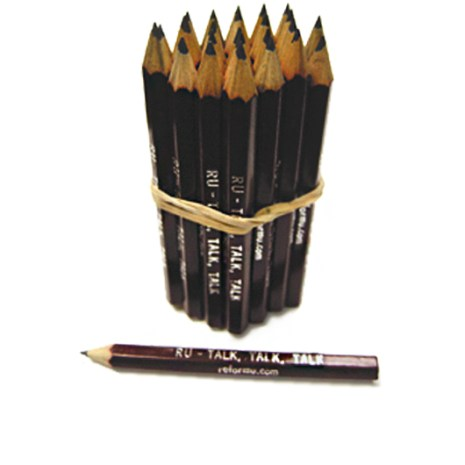 Beginner's Packet Pencils