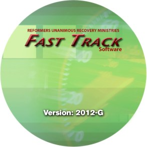 RU Fast Track Software