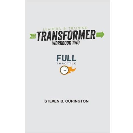 Full Throttle | Leaders In Training | Transformer