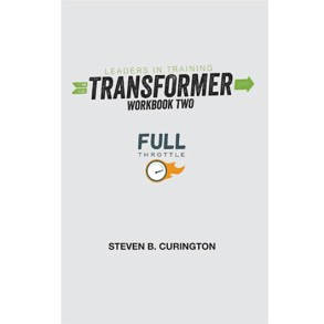Full Throttle | Leaders In Training | Transformer
