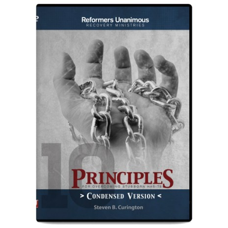 10 Principles Condensed Version
