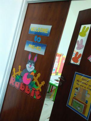 kelas rabbit, buat pre-k2 (3yo up)