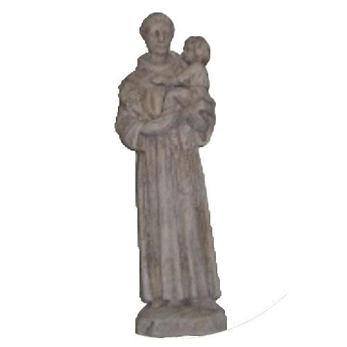 Jesus figur med barn