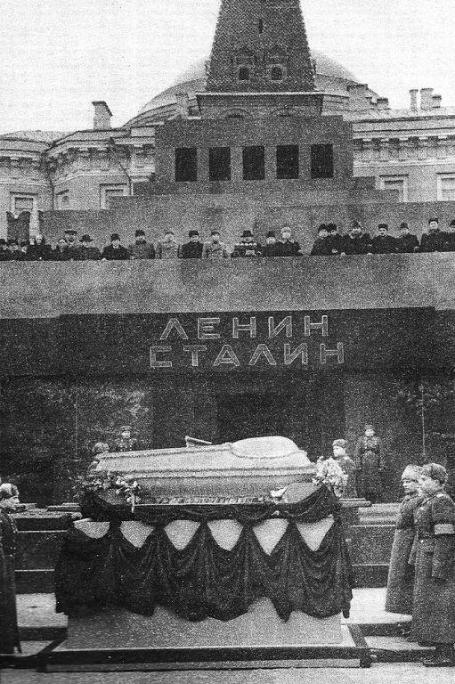 Мавзолей Ленина: режим работы, фото, видео, что внутри и ...