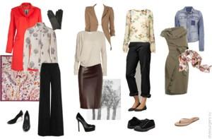 Как выглядеть красиво: варианты одежды