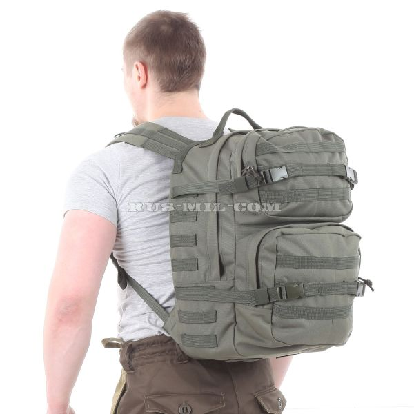 Assault Backpack KE olive