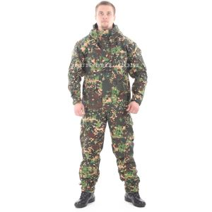 buy Gorka-5 suit in izlom 'fracture' with fleece removable lining