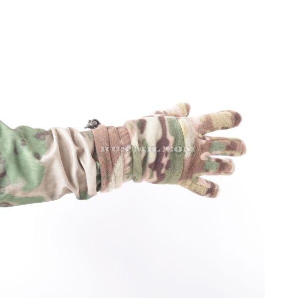 Original Gloves Keotica fleece in color Multicam