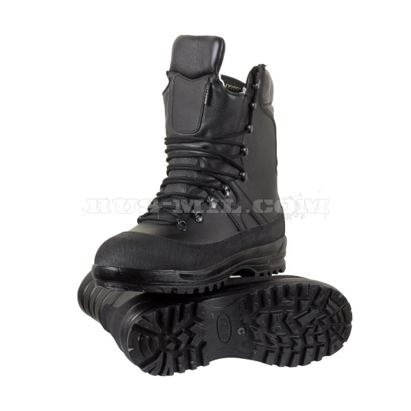 Russian army boot btk