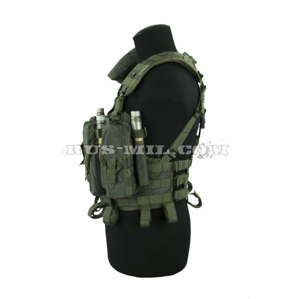russian tactical vest Nerpa sso sposn