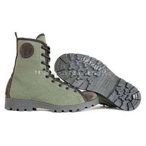 Russian army Sneakers Garsing tactical Berkut m. 05119 O olive at low price