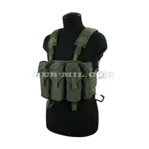 Eger molle chest bag