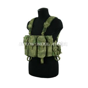 """Eger"" chest bag a-tacs fg sposn"
