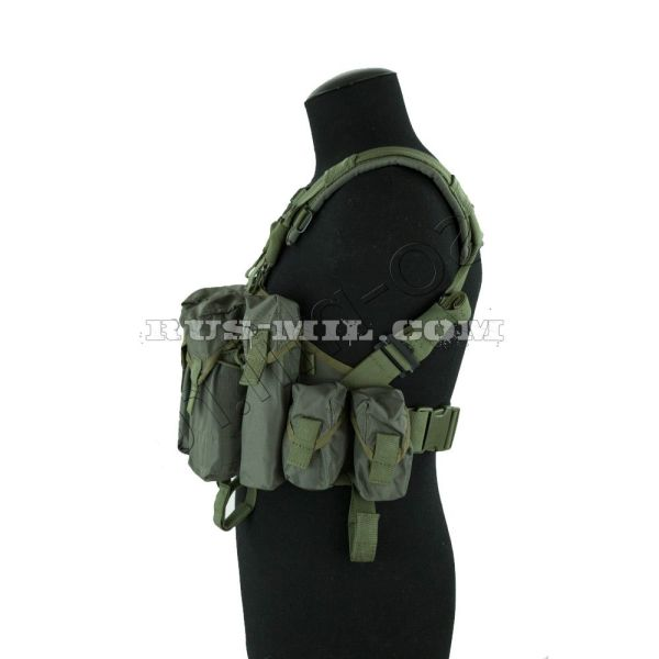 "Russian ""Eger"" chest bag sposn"