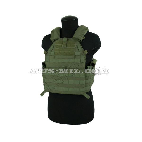 "Plate carrier ""Pancer"" sposn"