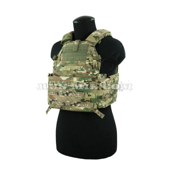 "Russian Plate carrier ""Pancer"" sposn"