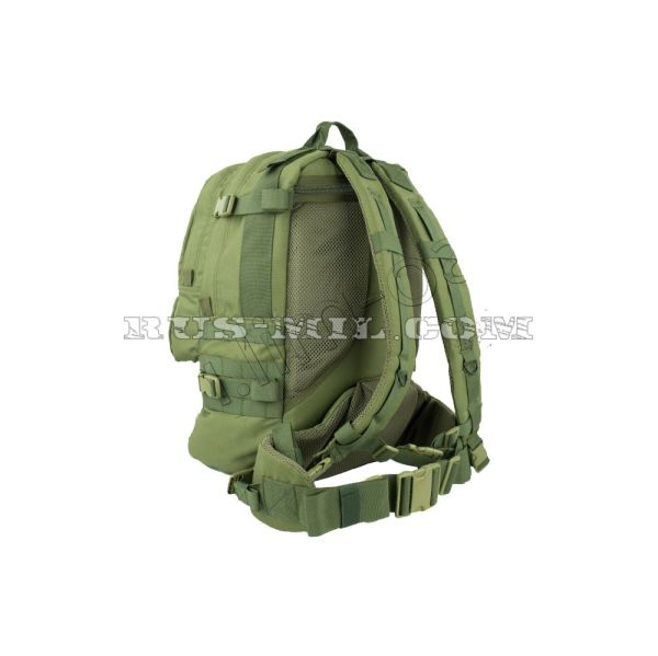 Сoyote-2 patroul backpack sso sposn olive pattern
