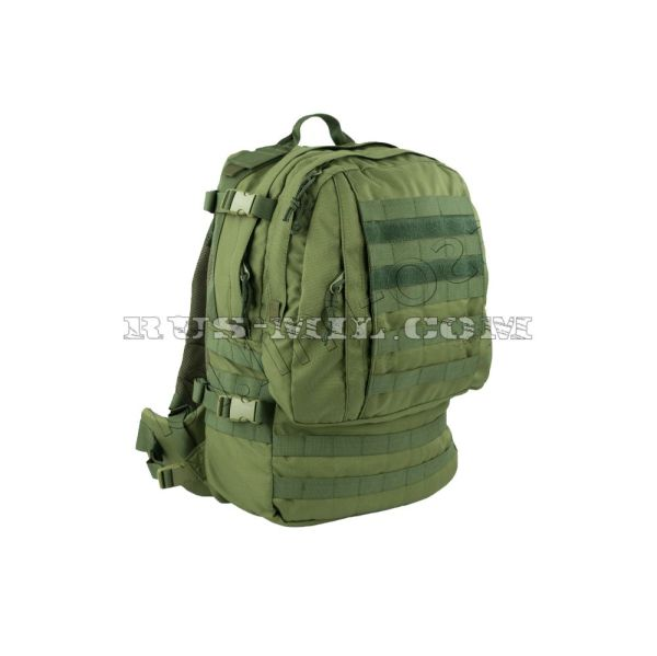 Сoyote-2 patroul backpack sso sposn olive