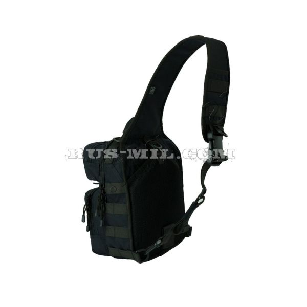 Max pro shoulder bag sso sposn black