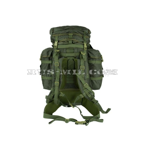 Attack 5 Raid backpack sposn olive pattern