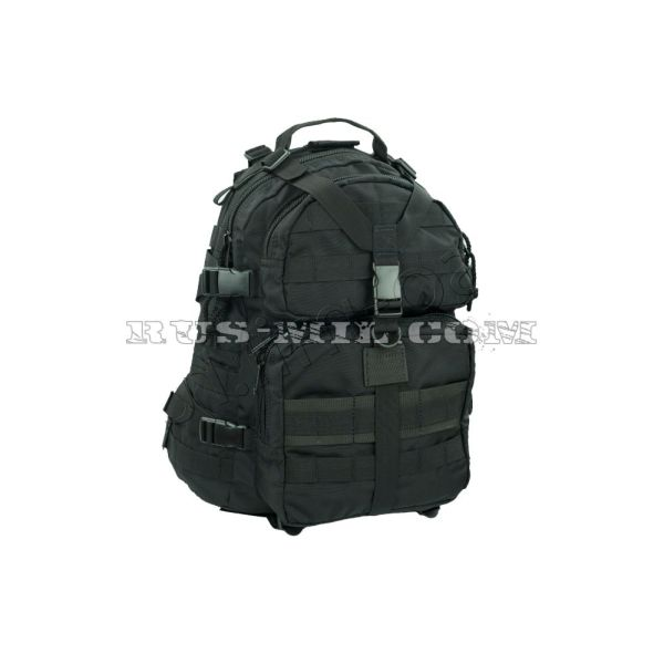 Condor assault backpack sso sposn black