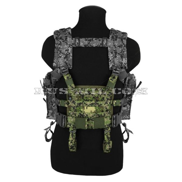 Molle small panel spectre
