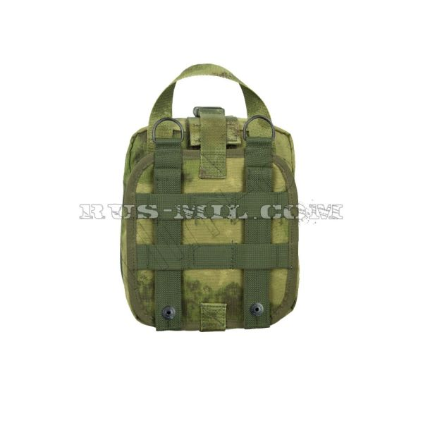 First-aid molle big pouch moss sso