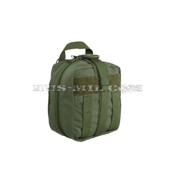 First-aid molle big pouch olive