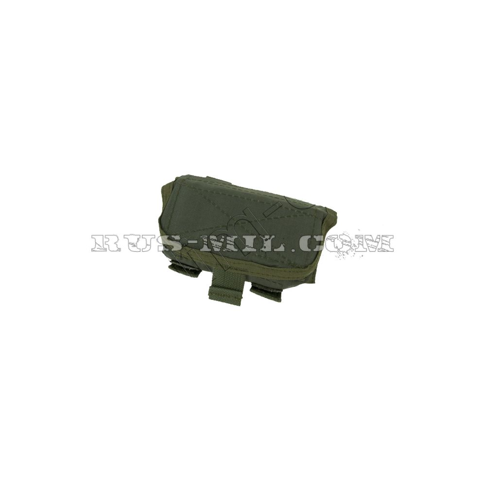 PP-10 molle pouch olive