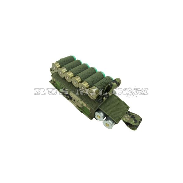 PP-12 molle pouch spectre skwo