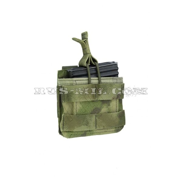 SVD 1 molle pouch without valve a-tacs fg