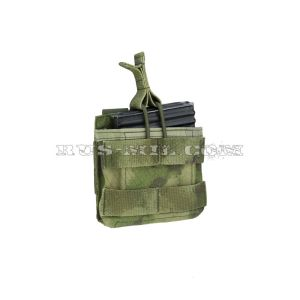 SVD 1 molle pouch without valve moss