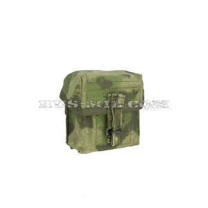 SVD 2 molle pouch moss