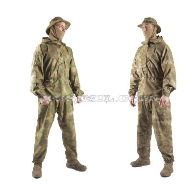 ratnik Double-sided suit olha bars