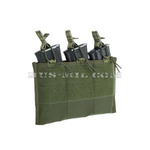Insert 3-AKM mags olive for pantsir
