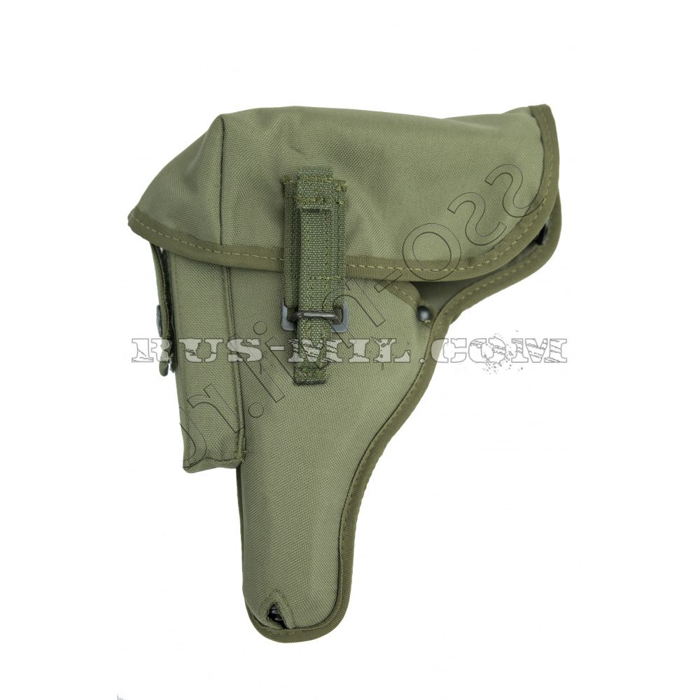 KP 44 MOLLE holster for APS olive
