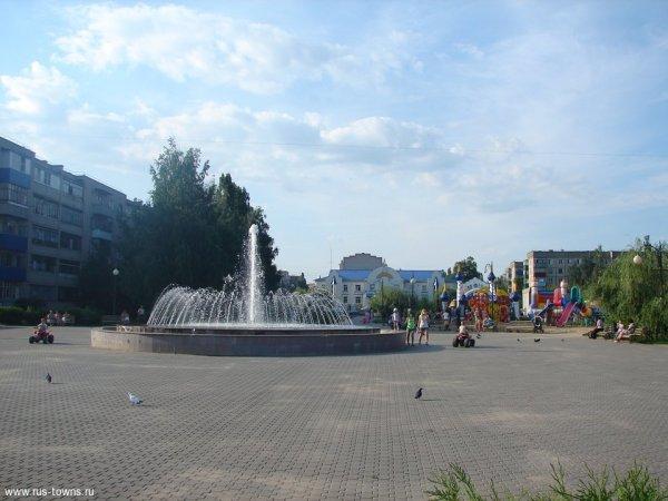 Город Данков Липецкой Области Фото