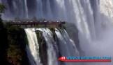 Водопады Игуасу